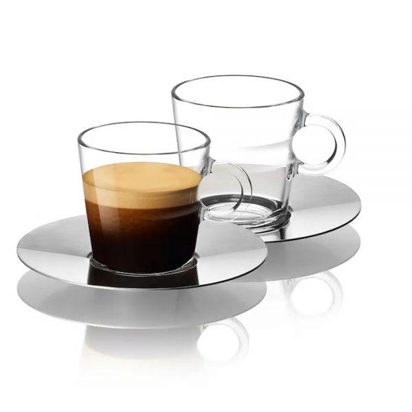 فنجان و ماگ نسپرسو